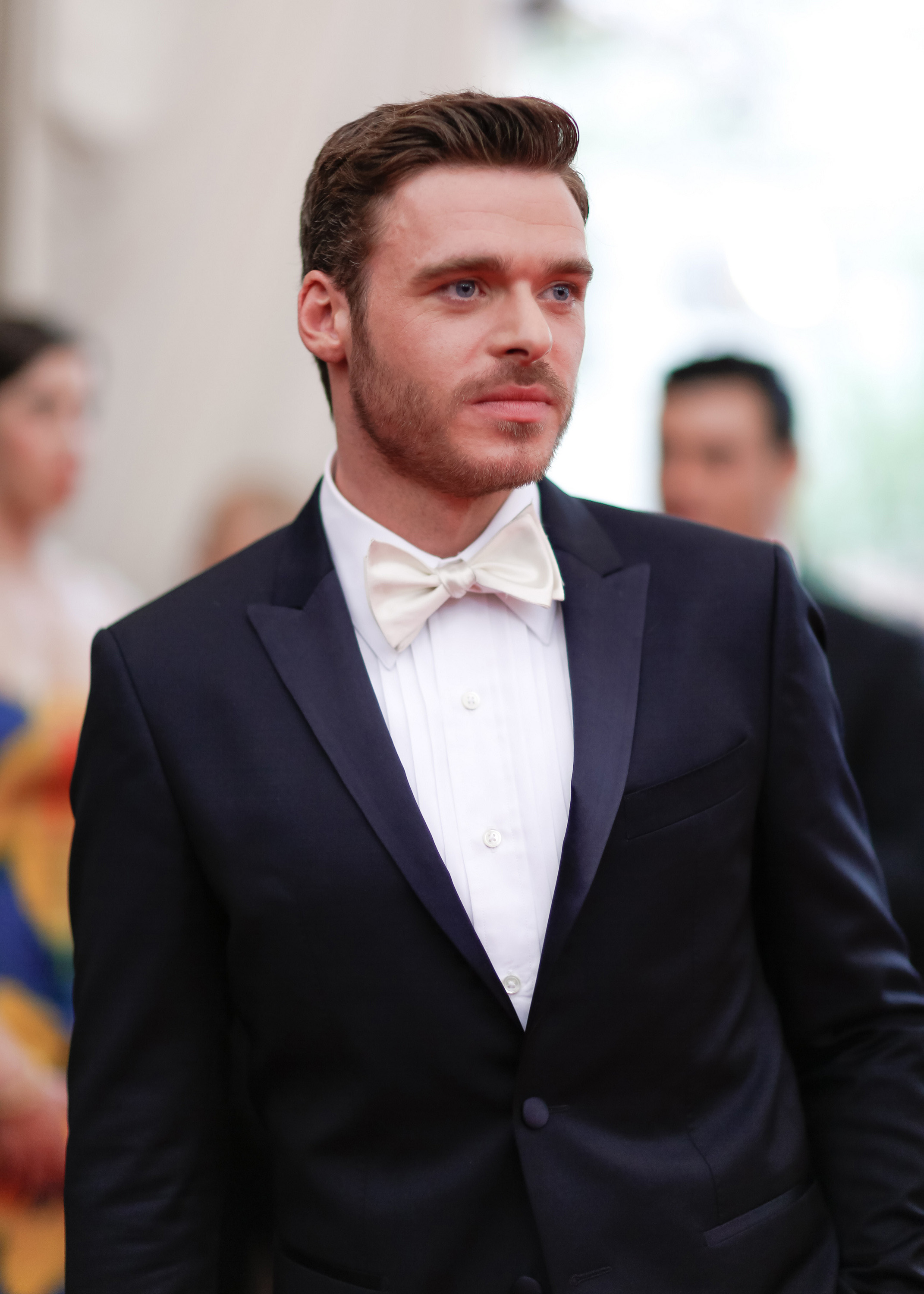 Hilfiger Richard Madden Fan The Original Home For All The