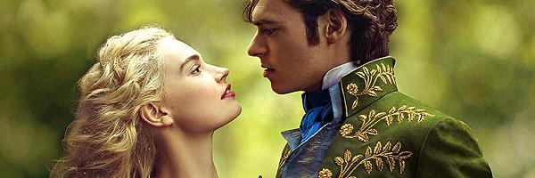 Cinderella Premieres